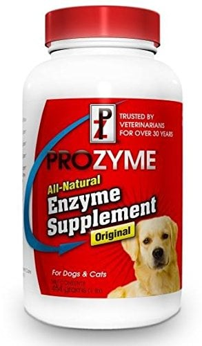 Enzyme Supplement for Dogs