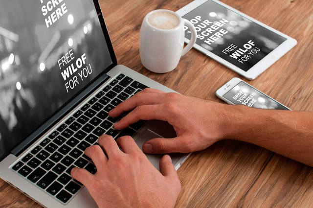 Work From Home Jobs as Website Terster