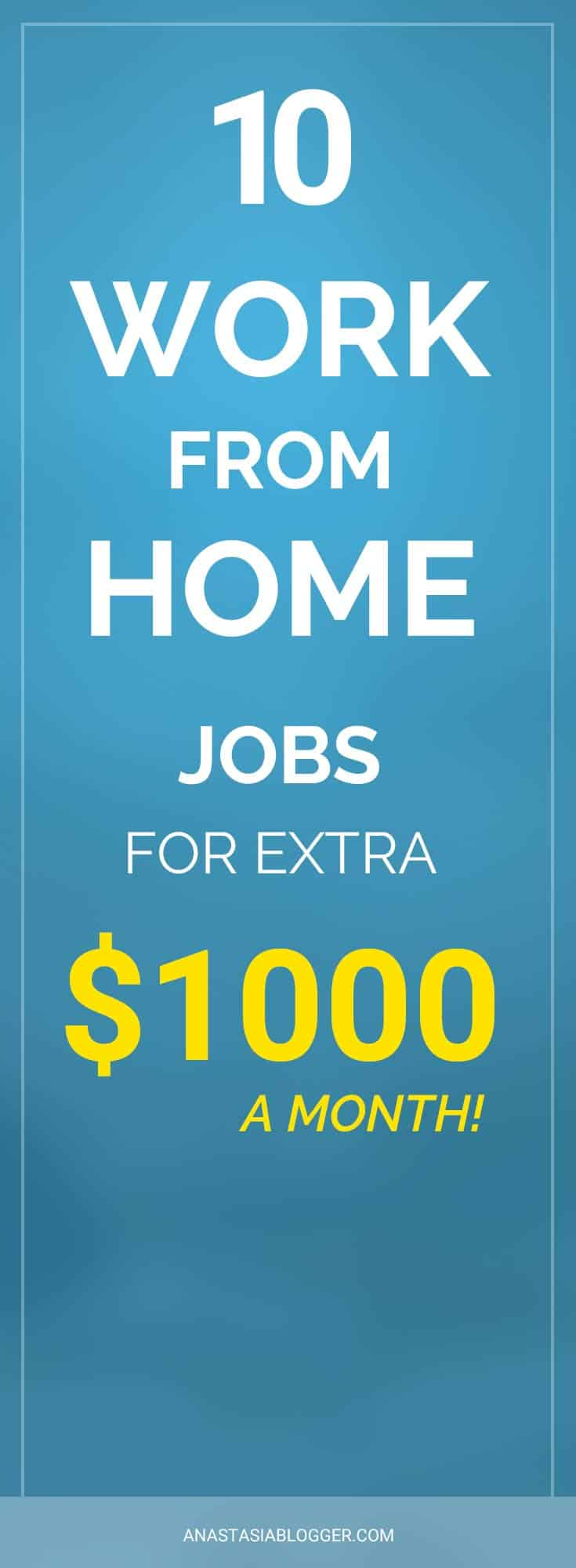 Dreaming to Work from home? Check this list of legitimate work from home opportunities, work from home jobs including work from home data entry, virtual assistant, online surveys, captioner, call center. Work from home worldwide or in the US, Canada, UK and other countries!