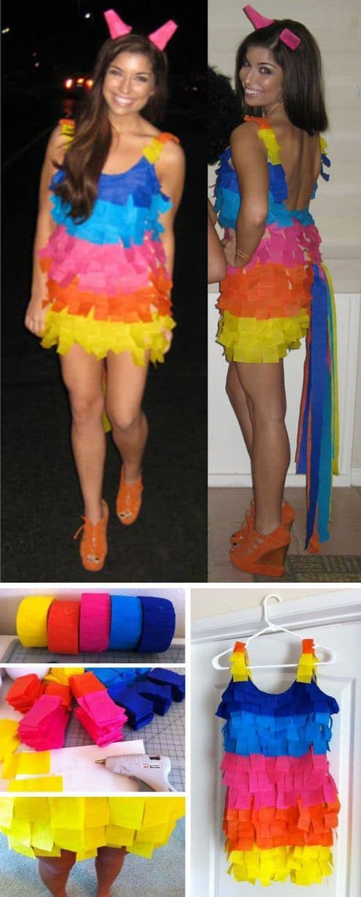 DIY Halloween Costumes for Women – try them in 2017! Family Halloween costumes, DIY ideas for couples, women, kids. Explore these DIY costumes and Halloween Ideas for 2017!