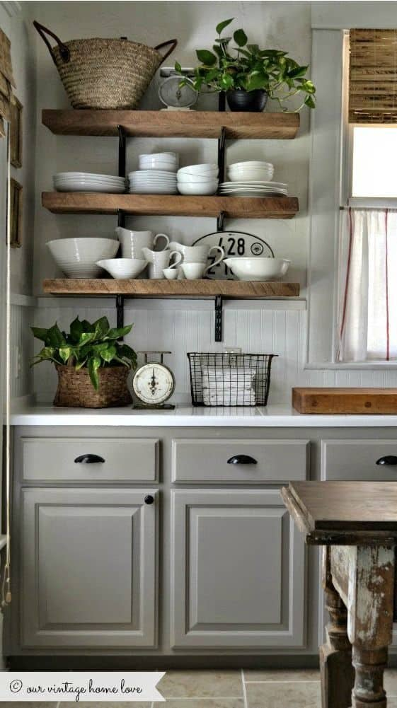 What are the different styles of kitchens? Farmhouse Kitchen Ideas. Look at these DIY Remodeling Kitchen Ideas on a Budget – they will teach you how to make a small kitchen look bigger! You can find here what are the different styles of kitchens and what are the different types of kitchen layout – get some kitchen design and decor ideas, furniture makeovers.