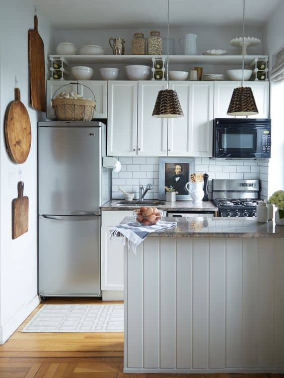 Kitchen Ideas on a Budget - DIY Remodeling Inspiration
