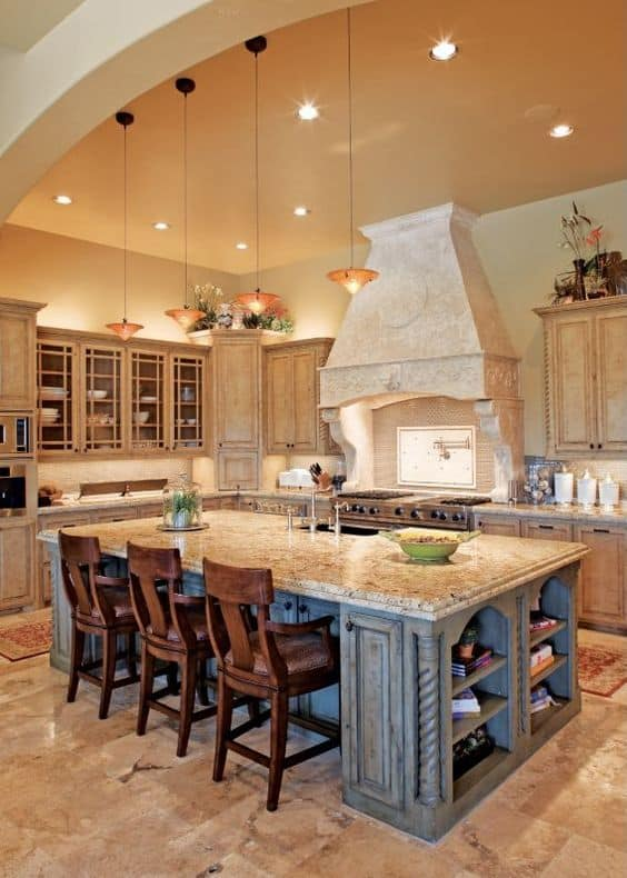 What are the different styles of kitchens? Traditional Kitchen Ideas. Look at these DIY Remodeling Kitchen Ideas on a Budget – they will teach you how to make a small kitchen look bigger! You can find here what are the different styles of kitchens and what are the different types of kitchen layout – get some kitchen design and decor ideas, furniture makeovers.