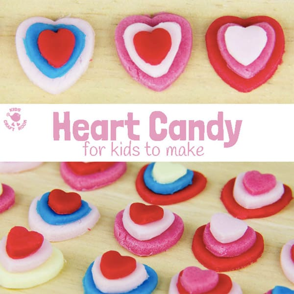 Check this collection of adorable Valentines Day Crafts for Kids and DIY them with your children! I found some for toddlers, for preschoolers and even for teens. Valentine Crafts for kids is a great idea to spend quality time with your children and teach them to have meaningful celebrations. #valentinesday #valentine