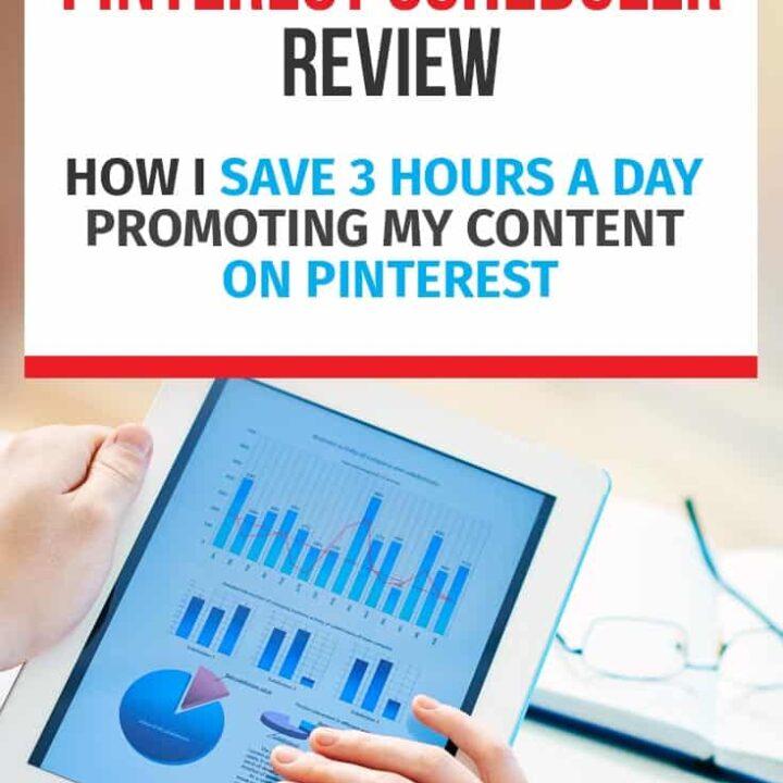 BoardBooster Review - Pinterest Scheduler