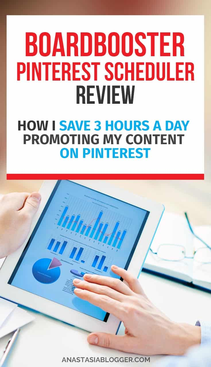 BoardBooster Review - How to Choose the Right Pinterest Scheduler