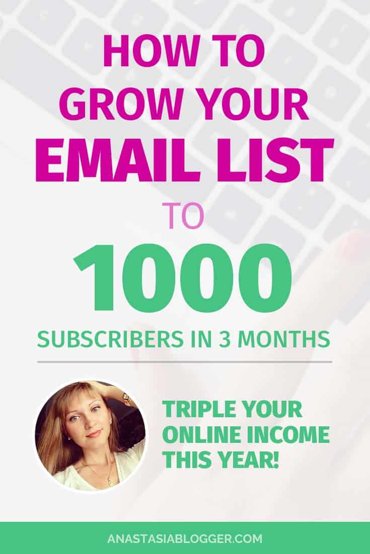 From this post you will know how do you build an email list and grow it fast and what can you send to your list regularly. You will know how do I collect email addresses on my website and what is the best email marketing service. Email list building is a super effective strategy – you just need to know how to make money from your email list.