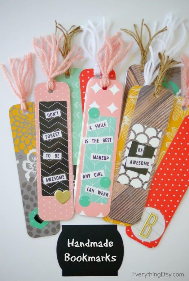 DIY back to school supplies are not necessarily cheaper than the ones you can get from a local store, but they definitely are more personalized and unique. That's exactly what every kid or a teen wants to be! Get some back to school crafts ideas!