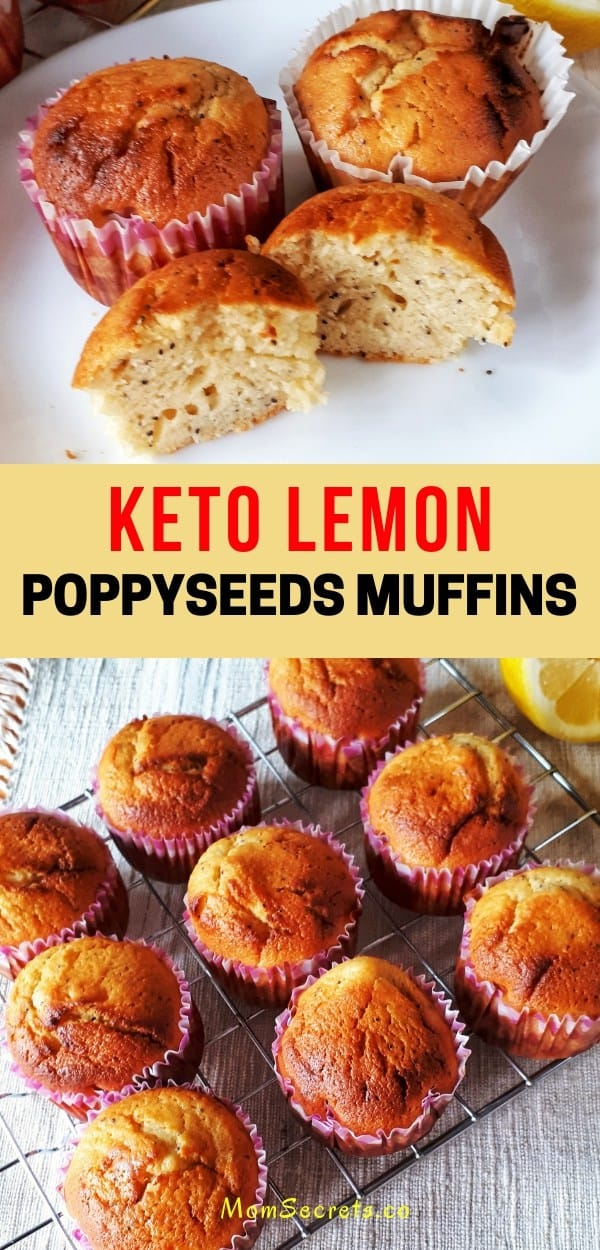 Keto Muffins - Easy Keto Breakfast to start burning fat. Keto Breakfast on the go, Keto breakfast make ahead recipes. Eggs cooked in creative ways are the basis of your breakfast on a Ketogenic diet. But it's not eggs only! You can have a no eggs Keto breakfast with muffins, Keto breakfast pancakes or Keto breakfast smoothie. #keto #ketogenic #ketodiet #breakfast #ketorecipes