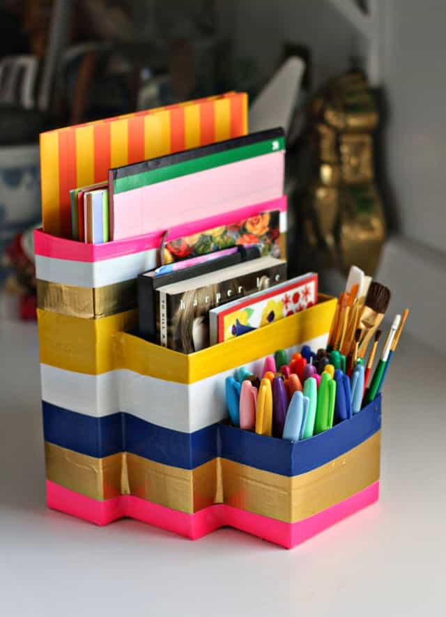 Diy Back To School Supplies For Teens And Kids 10 Best Crafts To Try