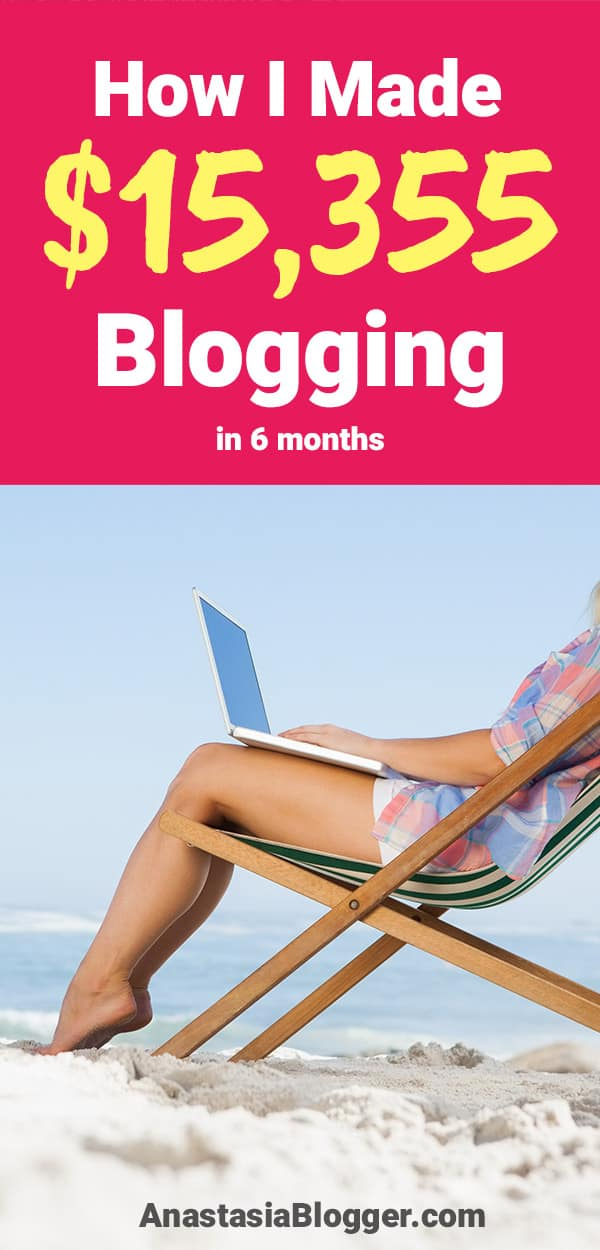 Learn how you can make money blogging online working from home as a blogger. This is ideal for stay at home moms, as a side hustle - it's one of the hobbies that make money.
