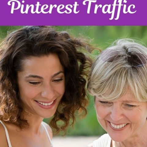 Learn how Pinterest marketing helped these new bloggers get 25,000/mo sessions in a few months and apply for Mediavine ads.