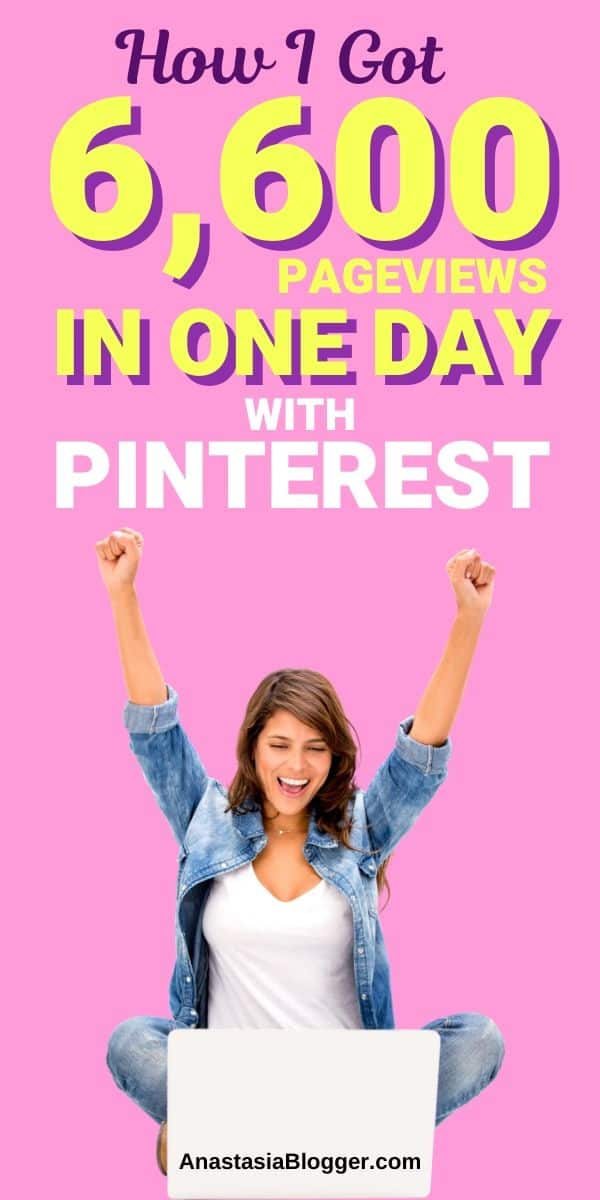 How to Get your Post Go Viral on Pinterest