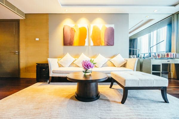 Manipulating Space for Awesome Interior Design
