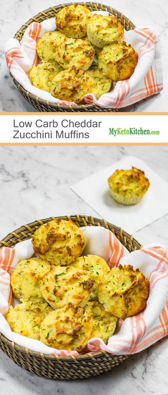 Best Keto Breakfast Muffins - How Do You Make Keto Muffins? One of the easiest and healthiest way to start your day is with Keto breakfast muffins. Check my favorite Keto muffin recipes - fast and simple! #keto #ketorecipes #lowcarb #muffins #breakfast #weightwatchers #ketodiet #ketogenic