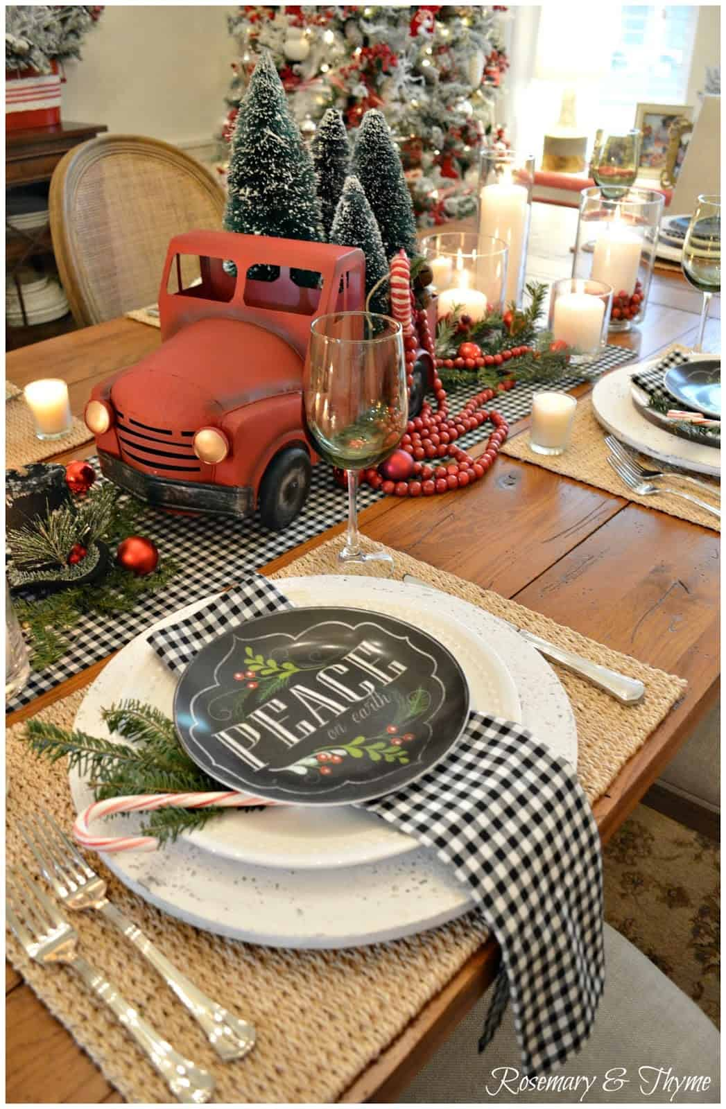 Christmas Ideas DIY Decoration & Food for the Home Party. Are you looking for some awesome Christmas ideas of DIY decorations for home party? I've got here a collection of great Xmas ideas, including Christmas food ideas for your family! #christmas #christmasdecor #xmas #xmastreedecorations #decor #decoration #diy #homedecor