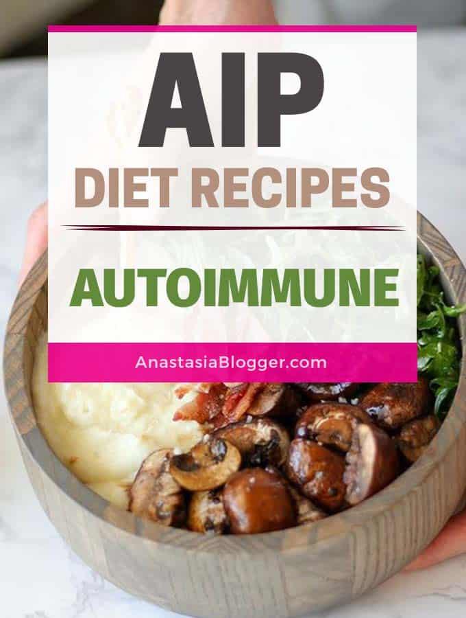 AIP diet recipes