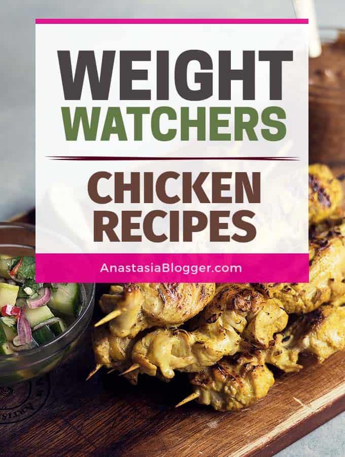 weight watchers recipe blogs