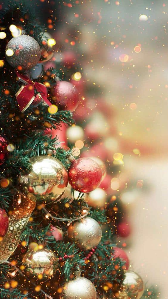 Free Christmas Wallpaper Backgrounds.Christmas Wallpapers For Iphone Best Christmas Backgrounds