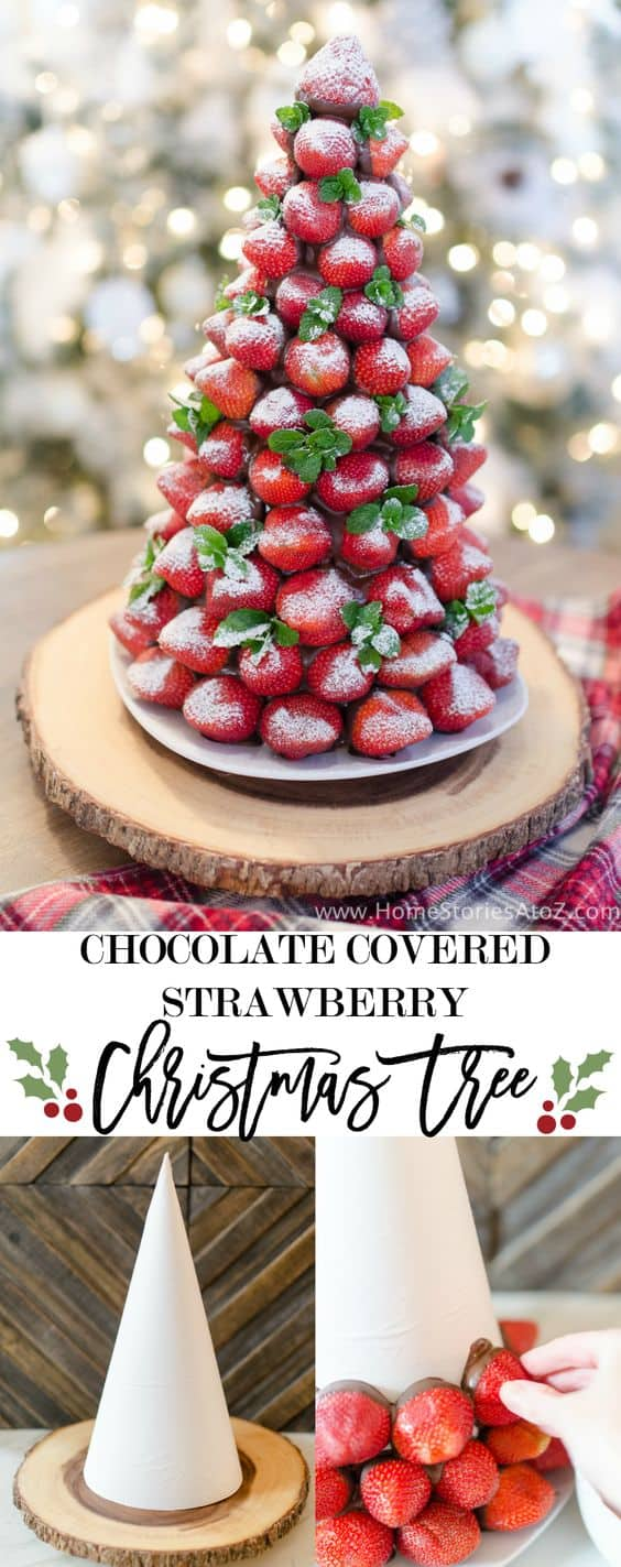 42 Best Christmas Desserts - Recipes
