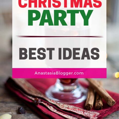 Hosting a Christmas Party? Get Best Xmas Party Ideas of Food, Games & Decorations