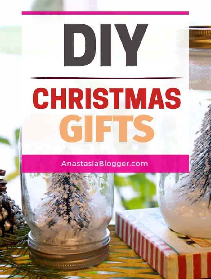 Diy Christmas Gifts For Family.Diy Christmas Gifts For Family And Friends Great Xmas