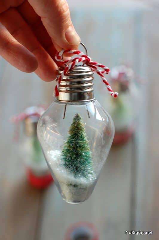 Diy Christmas Ornaments Ideas 32 Easy Elegant Ornaments