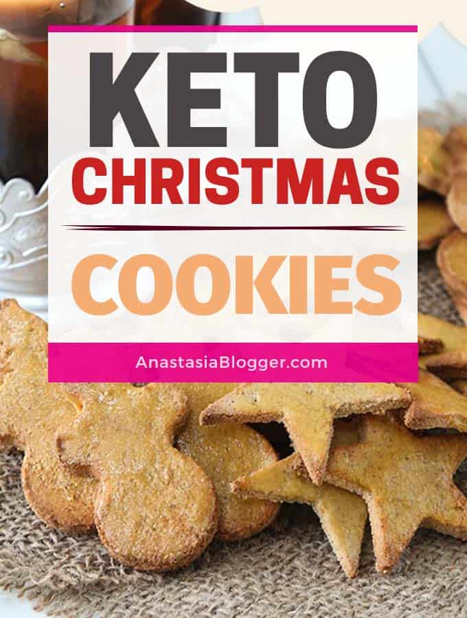 Keto Christmas Cookies Best Keto Xmas Cookies To Try This Year