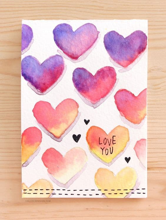 DIY Valentines Day Cards - Funny and Cute Ideas for Handmade Cards. Looking for some awesome ideas to create handmade DIY Valentine's Day cards? I've searched on Pinterest and on some DIY blogs and made a collection of my favorite ideas. Let me know if you like them, and save them to your Valentine's board on Pinterest! #valentines #valentinesday #valentinescards #crafts #diy #cards