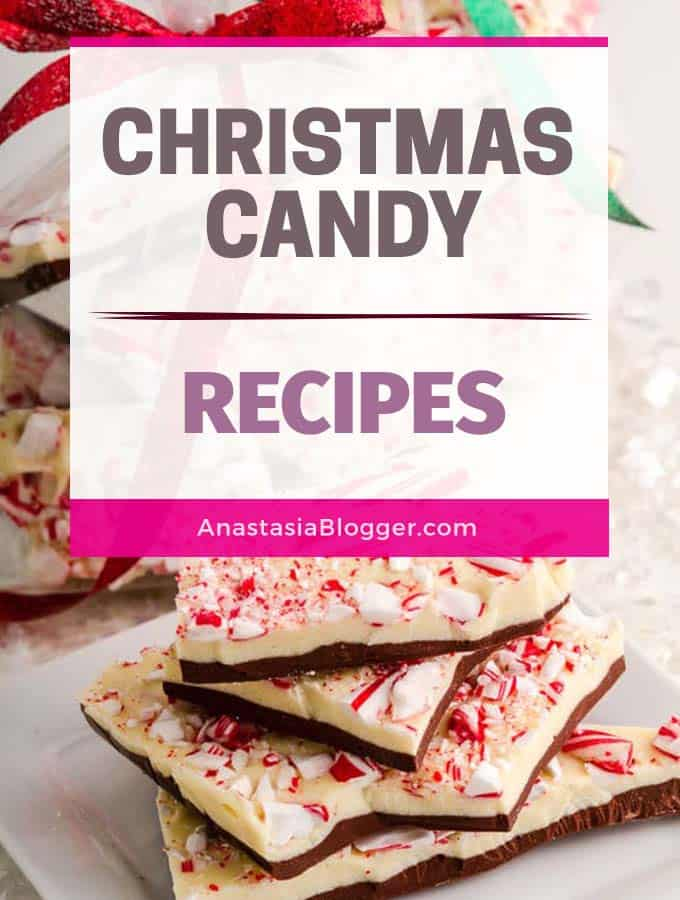 Best Christmas Candy Recipes.12 Best Christmas Candy Recipes Easy Homemade Christmas
