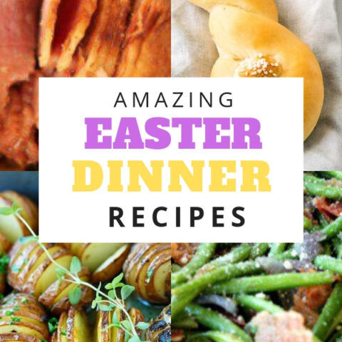 Keto Easter Recipes: 9 Delicious Low Carb Dinner Ideas for Easter Party