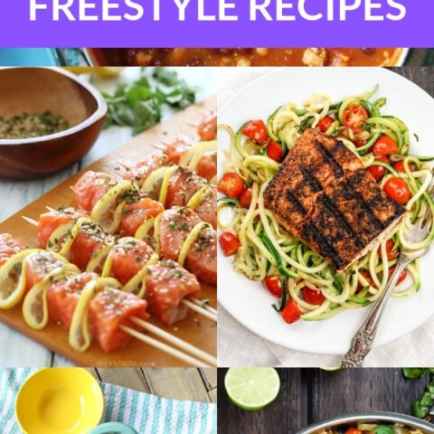 12 Best Weight Watchers Freestyle Recipes with Points