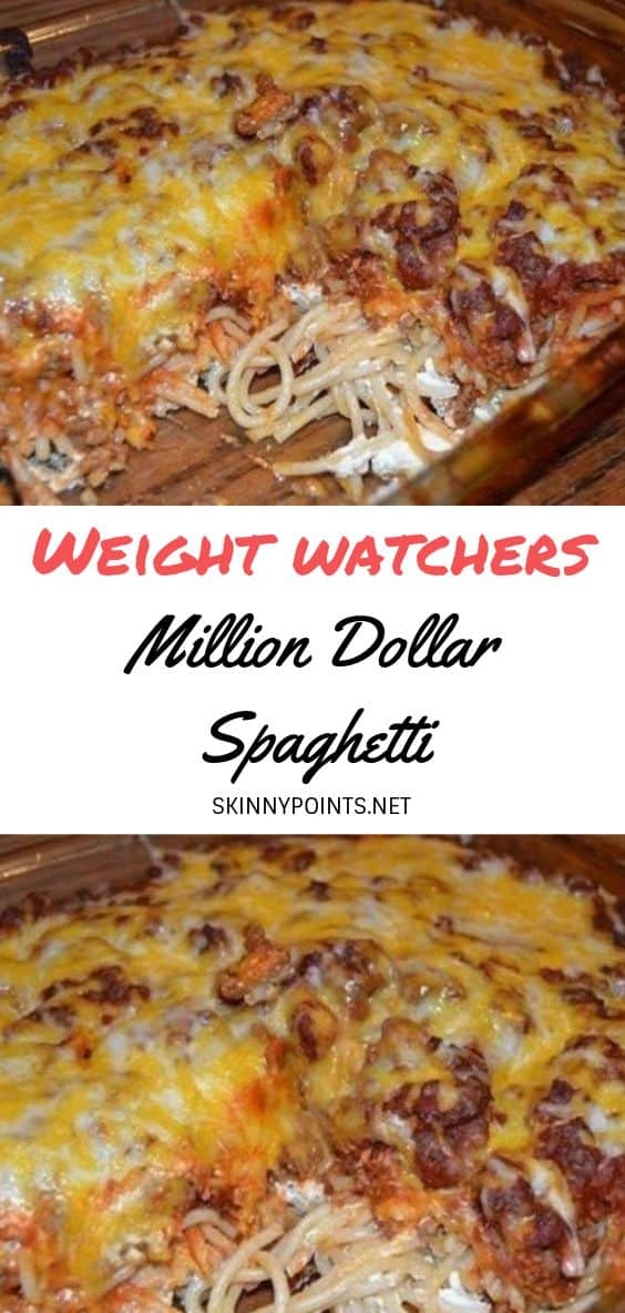 10 Weight Watchers Casserole Recipes With Smartpoints Ww Freestyle