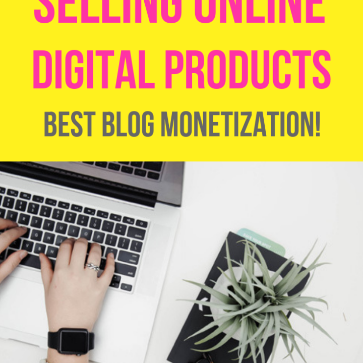 How To Create Digital Products For Fast Profits