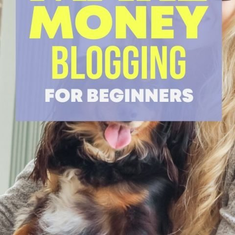 How to Make Money Blogging in 2021 - Real Working Strategies