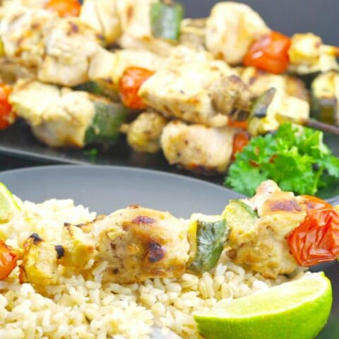 Shish Kabob Recipes - Best Shish Kabob Ideas Grilled and in the Oven