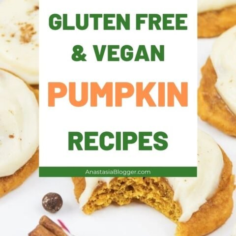 Gluten-Free and Vegan Pumpkin Recipes to Try this Fall!