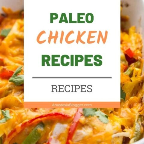 15 Easy Paleo Chicken and Poultry Recipes