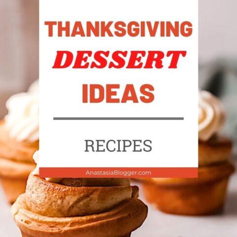 15 Best Thanksgiving Dessert Ideas - Holiday Dessert Recipes