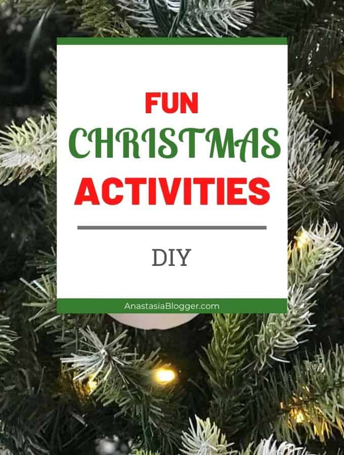 Christmas Activities Near Me 2021 Fun Christmas Activities For Kids And Adults In 2021