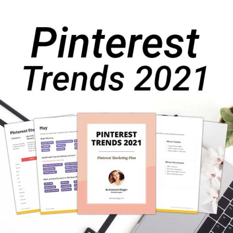 Pinterest Trends: How To Go Viral On Pinterest with Trending and Seasonal Content