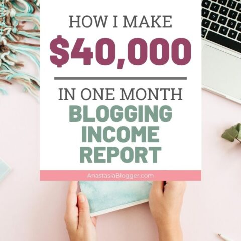 Can You Make Money Blogging in 2021? Check my $40,000/mo Income Report