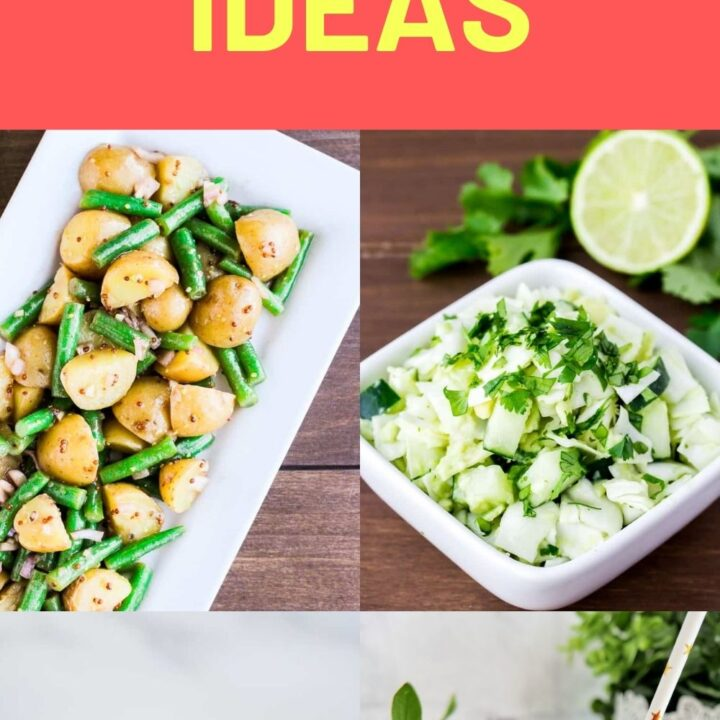 15 Healthy Spring Picnic Ideas - Spring Picnic DIY Recipes