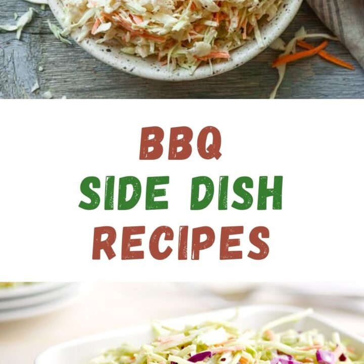 15 Tasty Side Dishes for BBQs - BBQ Party Recipes