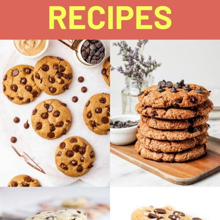 15 Gluten-Free and Dairy-Free Almond Flour Cookie Recipes