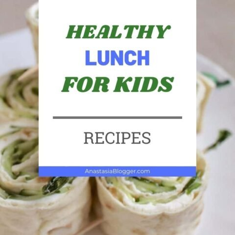 15 Easy Lunch Recipes for Kids - Best Family-Friendly Lunch Ideas