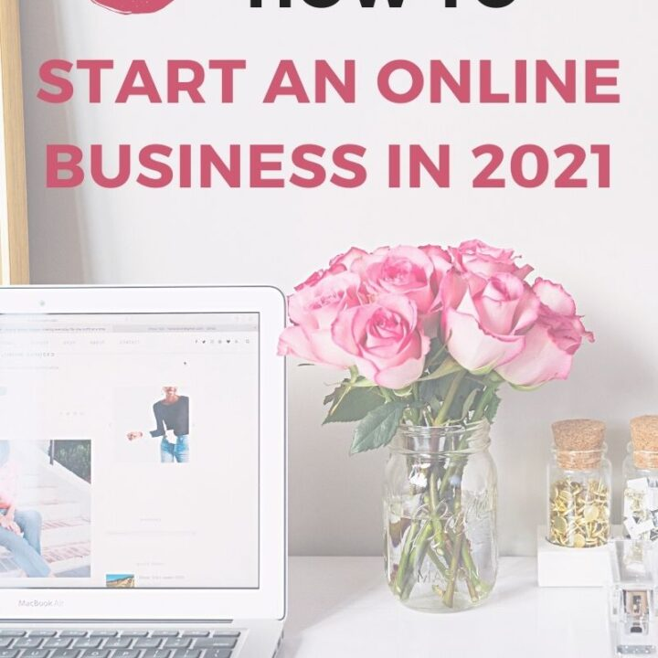 7 Steps On How To Start An Online Business In 2021 The Right Way!