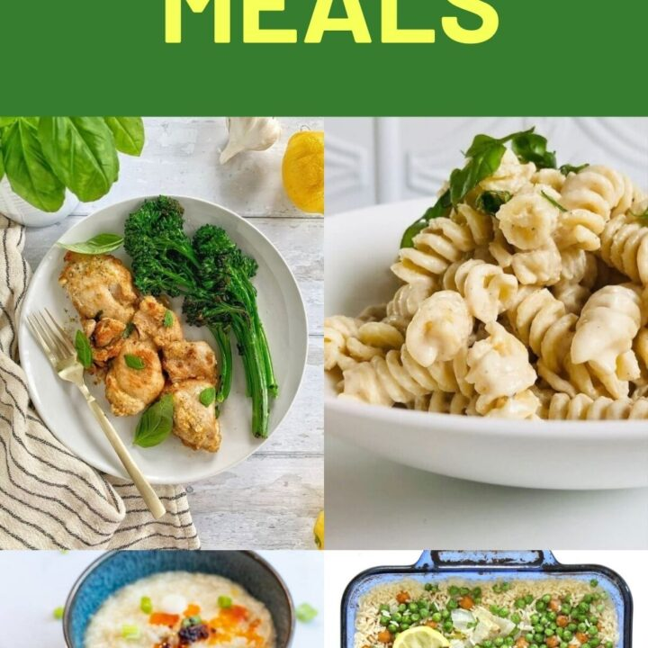 15 Healthy Frugal Meals | Delicious Frugal Meal Recipes