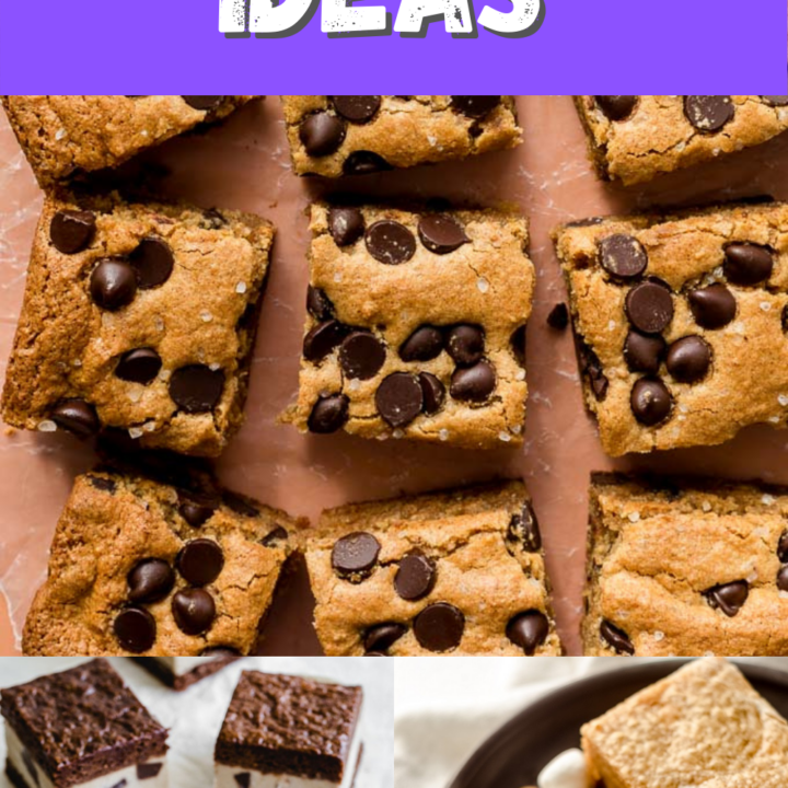 15 Delicious Desserts To Bring To A BBQ | Cookout Dessert Ideas