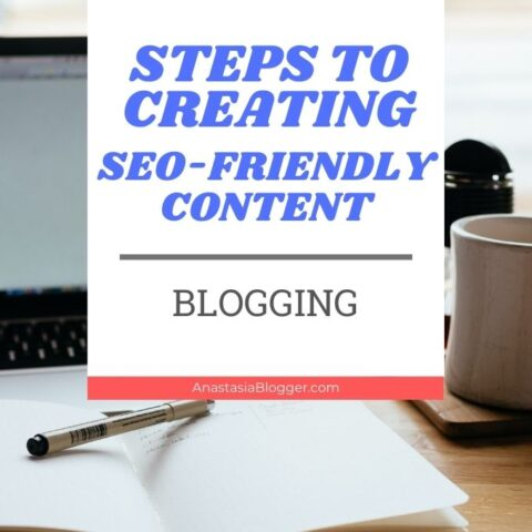 13 Steps To Creating SEO Friendly Content | SEO Content Strategy Steps
